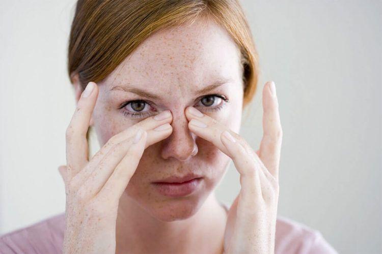 Pólipos nasales, dificiultan la respiración