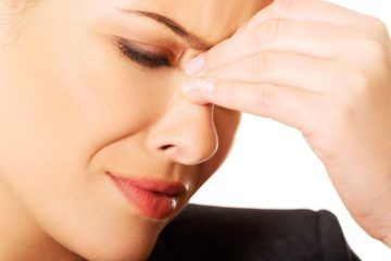Tratamientos para la sinusitis