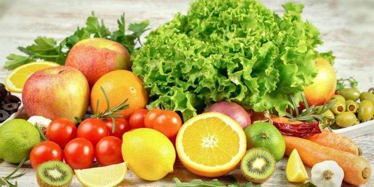 Las vitaminas y la nutrición