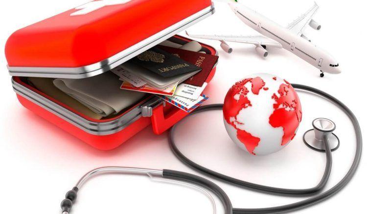 Enfermedades comunes en viajes y vacunas recomendadas