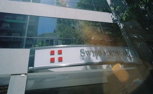Swiss Medical Sede Pueyrredon Capital Federal