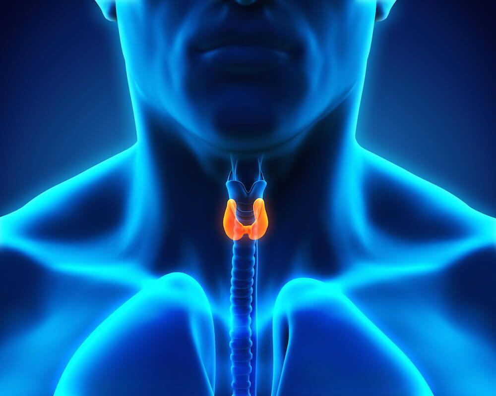 Medicina nuclear cancer de tiroides