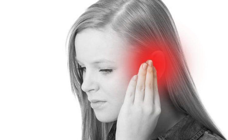 Otitis, cómo evitarla y tratarla