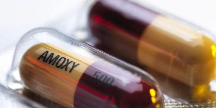 Amoxicilina: toda la información sobre este antibiótico