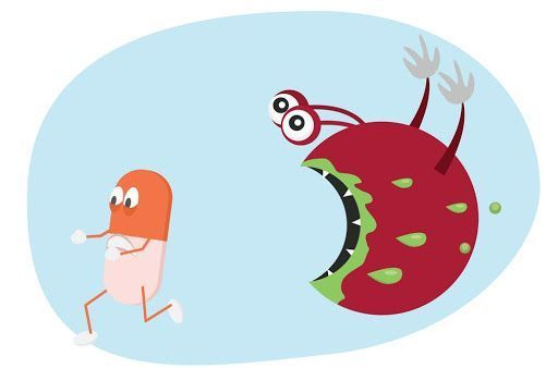 Qué pasa cuando se genera resistencia a los antibióticos