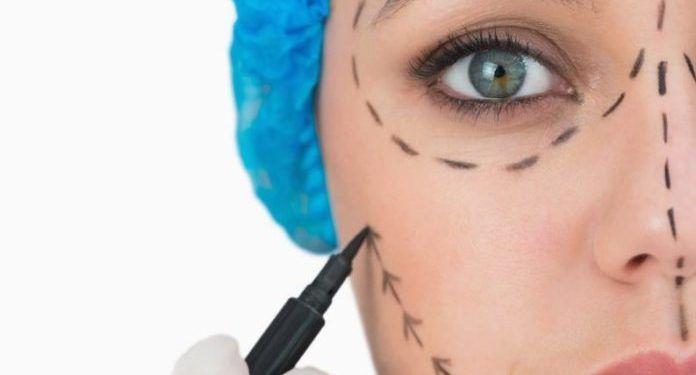 Las cirugías estéticas faciales más frecuentes