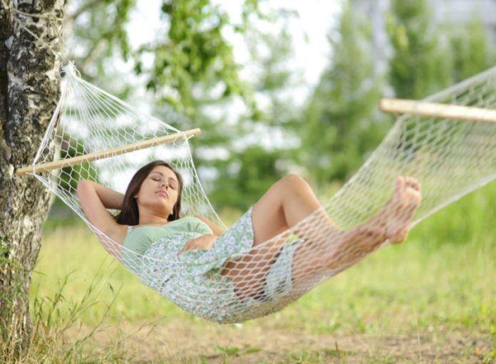 Beneficios de la siesta