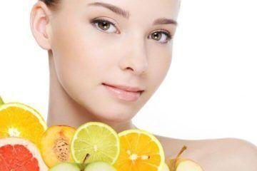 La mejor alimentación para una piel saludable