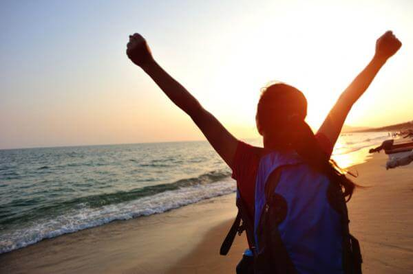 Beneficios de viajar para la salud