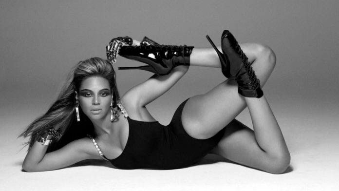 Rutina de ejercicios de Beyoncé