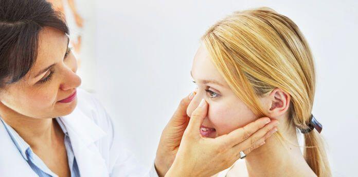 Cirugía Rinoplastia Estética