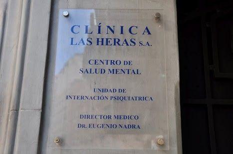 clinica las heras