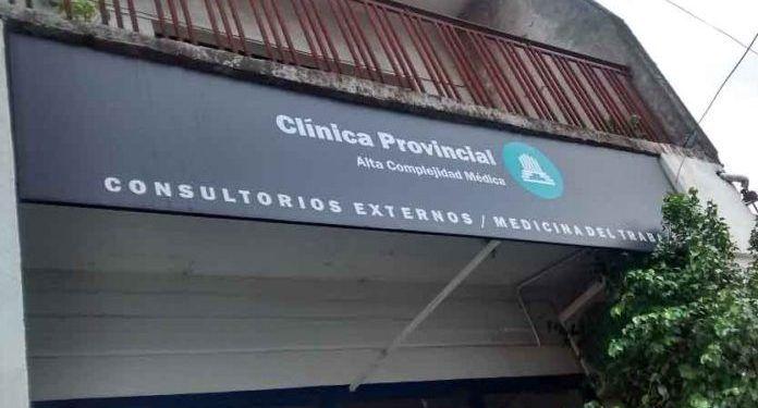 Clinica privada provincial