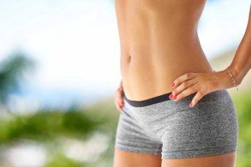 Dieta para un abdomen plano