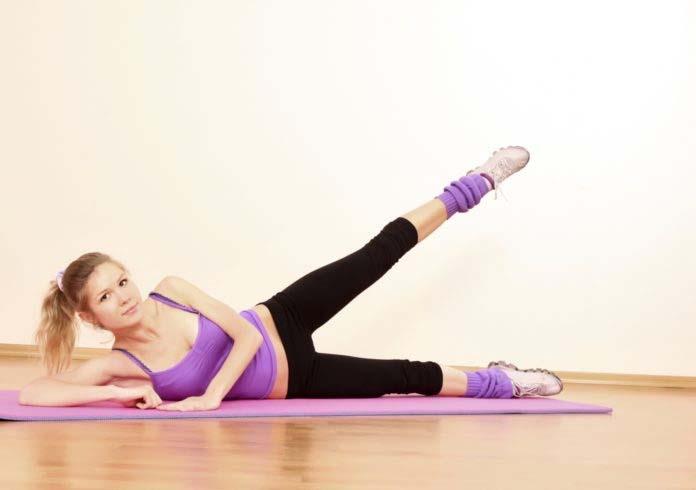 Los mejores ejercicios para bajar de peso