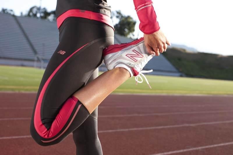 Flexibilidad en los entrenamientos