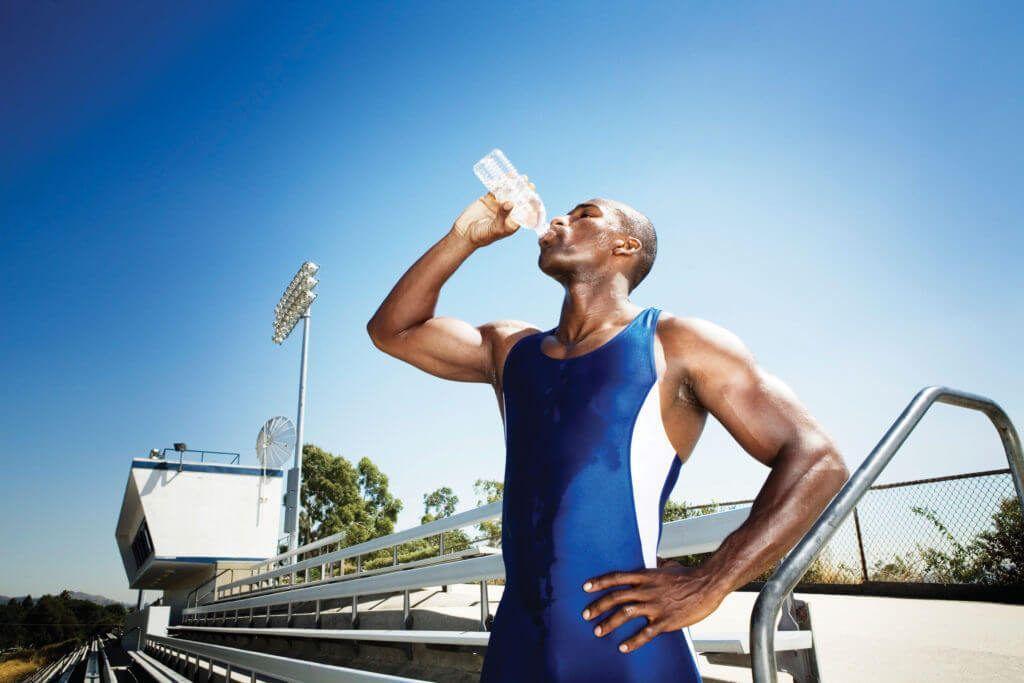 La importancia de la hidratación al hacer ejercicio