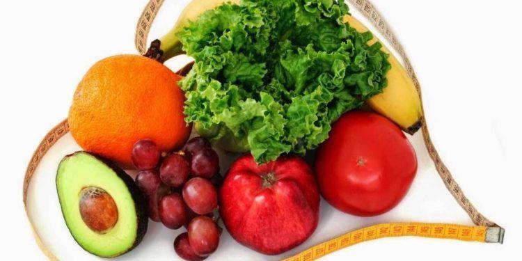La importancia de las comidas en la hipertensión