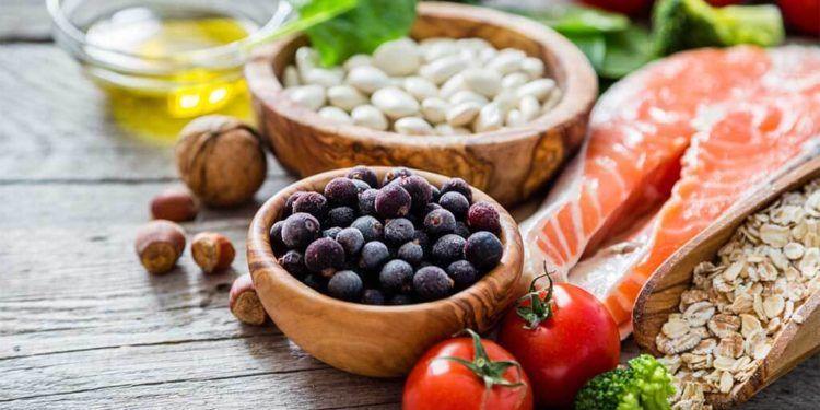 Los macronutrientes y su rol en la nutrición