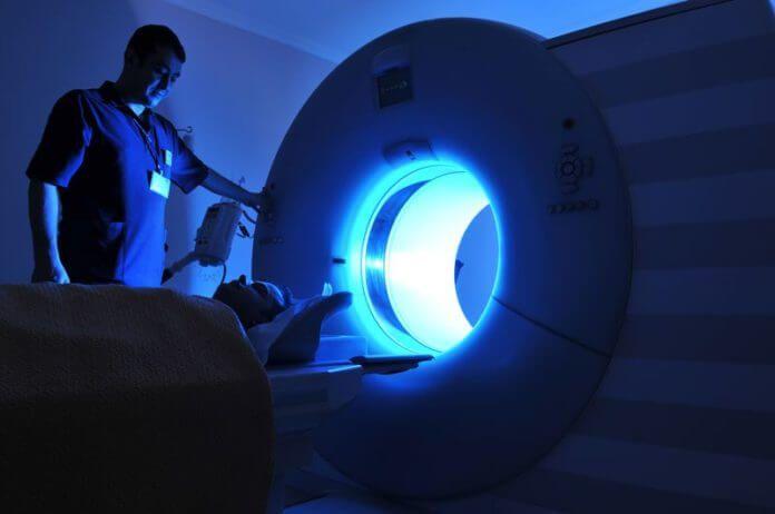 Estudio de Medicina Nuclear