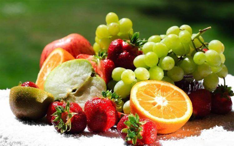 Los minerales y su importancia en la alimentación