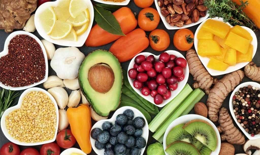 Minerales en los alimentos, ¿dónde encontrarlos?