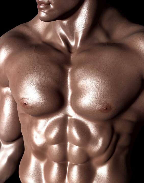 Cómo fortalecer la musculatura