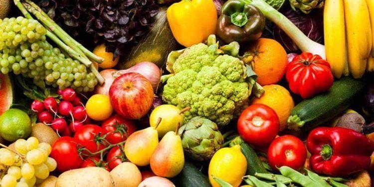 Los nutrientes y su rol en la alimentacíon