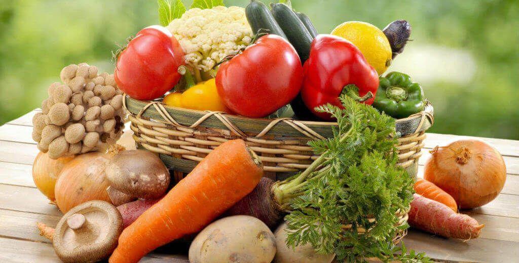 Incorporar oligoelementos a tu cuerpo a través de una buena alimentación