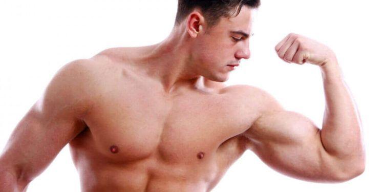 Qué comer para ganar masa muscular