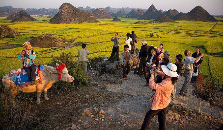 Especial atención y cuidados de salud en zonas rurales y en contacto con animales enAsia