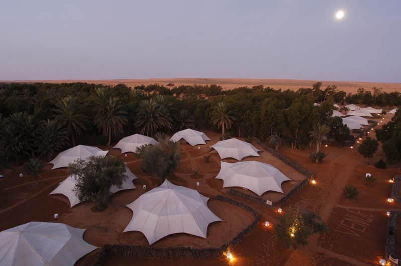 No hay mayores riesgos de salud para el turista en el norte de África