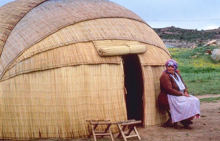En las zonas turísticas del sur de África no hay mayores riesgos de salud
