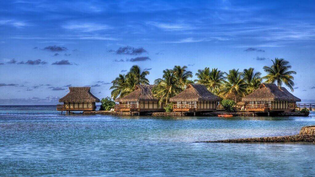 Viaje a Islas Maldivas sin miedo por su salud