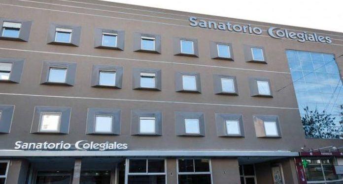 Sanatorio Colegiales