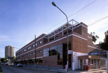Sanatorio Juncal