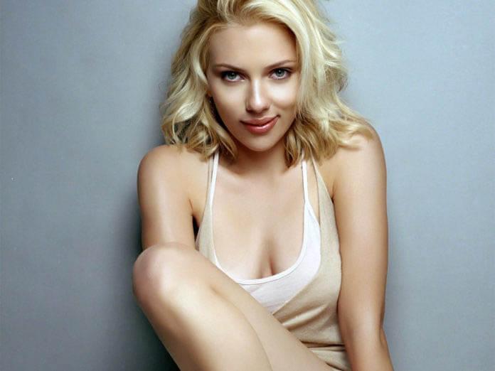 Rutina de ejercicios de Scarlett Johansson