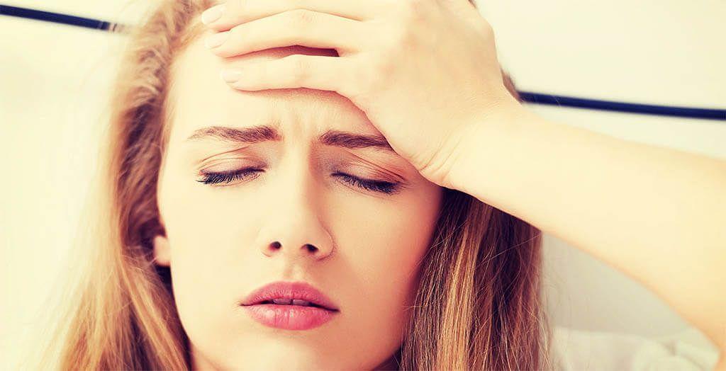 Síntomas del segundo mes de embarazo