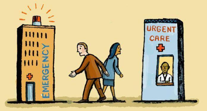 Urgencia o Emergencia