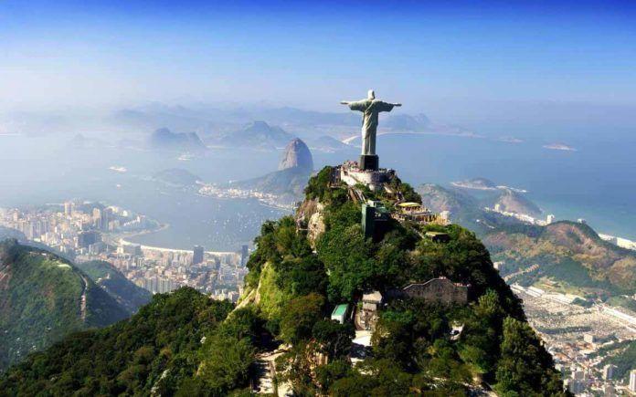 Precauciones para viajar a Brasil