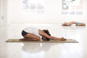 Yoga, tu disciplina ideal