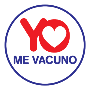 Campaña Yo me vacuno