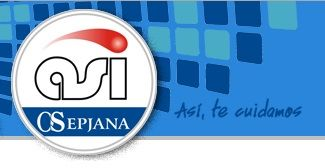 ASI (Asistencia Sanitaria Integral SA)