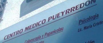 Centro Médico Pueyrredón