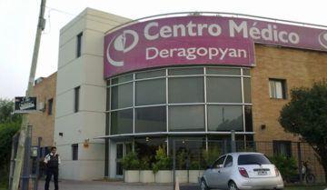 Centro Médico Deragopyan Pilar