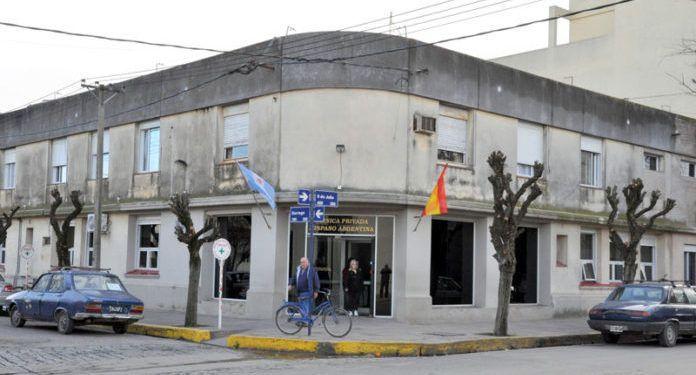Clínica Privada Hispano Argentina