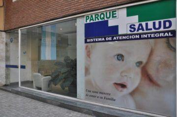 Parque Salud