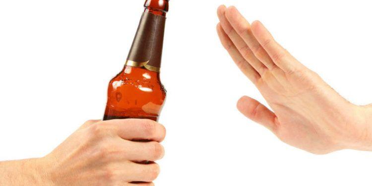 Alcohol en las dietas