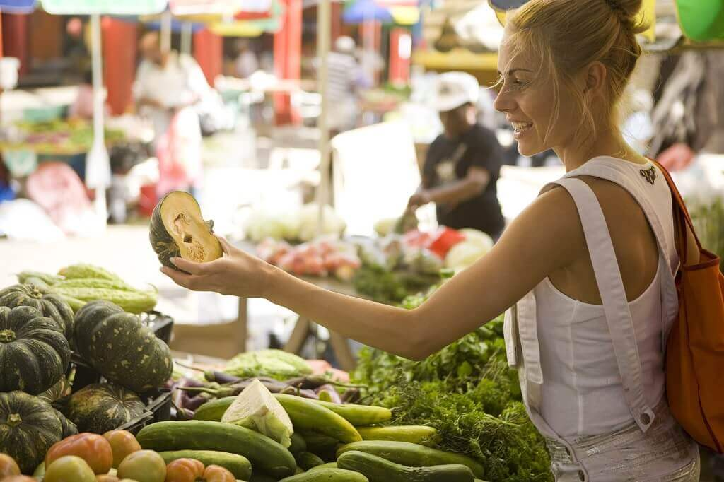 Alimentación slow food, la última moda saludable