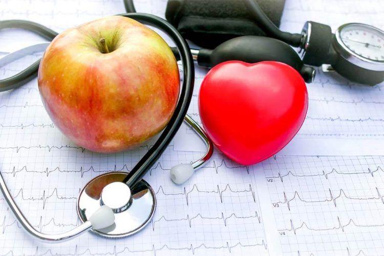 Alimentos y su relación con las enfermedades cardiovasculares